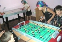Children Of Kazilivka<br> Playing Games